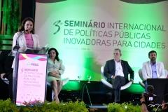 Seminário Internacional de Políticas Públicas
