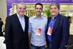 Francisco Esteves, Aluisio e Sampaio Filho