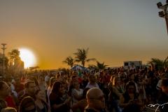Por do Sol Fortaleza com Felipe Adjafre