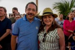 Thadeu e Rosângela Oliveira