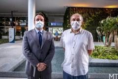 Frederico-Cortez-e-Luiz Henrique Campos