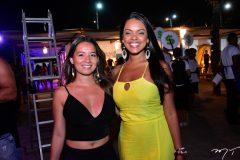 Cris Andrade e Priscila Freire