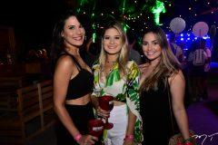 Gabriela Lopes, Vitoria Viana e Mariana Freitas