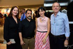 Lina-Sena-Paulino-Maia-Adriana-Hortencio-e-Coronel-Caracas