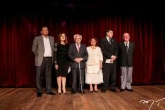 Evandro Leitão, Francilene Gomes, João de Lemos, Maria Vital, Raimundo Bezerra e Falcão e Valmir Pontes