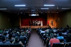 Instituto dos Advogados do Ceará empossa novos associados