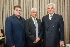 Helder Jr., Helder Cordeiro e Tales de Sá Cavalcante