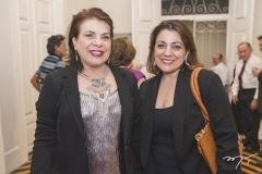 Bernadete e Margarete Bezerra