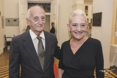Francisco Marinho e José Elisa