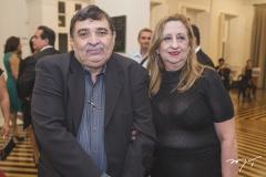 Roberto e Fanny Ribeiro