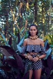 Nova campanha Água de Coco por Liana Thomaz