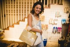 3ÁGUA DE COCO por Liana Thomaz e Ipanema lançam primeira colab fashion