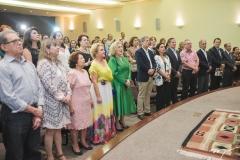 Homenagem a Severino Ramalho Neto pela ALFE