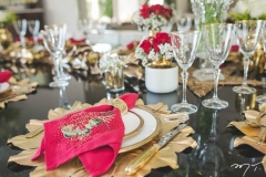 Almoço de Natal de Alexandra Pinto