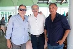 Cifrone, Walter Cavalcante e José Alves