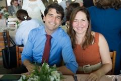 Felipe e Fernanda Carvalho