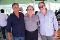 José Alves, Wantan Laércio e Cifrone