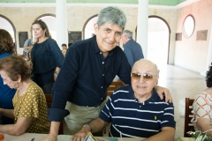 José Augusto Bezerra e Ramiro Patrício