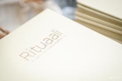 Almoço com Rituaali
