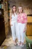 Nicole e Annie Benevides