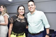 Carla Figueiredo e Alexandre Carvalho