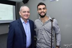 Sávio Carvalho e Bruno Calaça