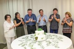 Aniversário de Ricardo Cavalcante e Edgar Gadelha