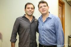 Ricardo Cavalcante e Vitor Cavalcante