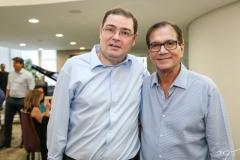 Roberto Ramos e Beto Studart