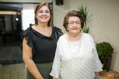 Rosangela e Holandina Cavalcante