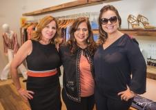 Amazônia Albuquerque, Martinha Assunção e Erika Ponte