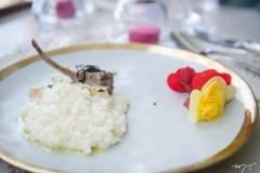 Almoço by Cavalieri para Fhits