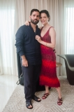 Felipe Rocha e Paulinha Sampaio