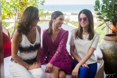 Irit Czerny, Nicole e Natasha Pinheiro
