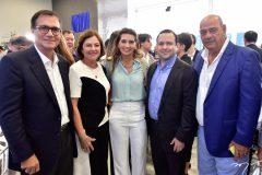 Beto-e-Ana-Studart-Marcia-Travessoni-Igor-Queiroz-Barrozo-e-Fernando-Travessoni
