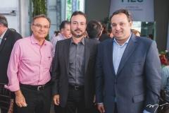 Adauto Serpa, Danilo Serpa e Patriolino Dias