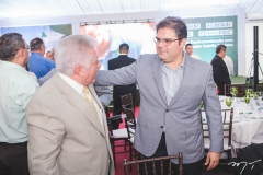 Almoço de Homenagem ao Governador Camilo Santana na FIEC