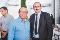 André Montenegro e Franzé Gomes