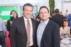 Ferruccio Feitosa e Igor Queiroz Barroso