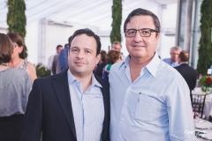 Igor Queiroz Barroso e Danilo Forte
