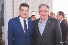 João Jaime e Ricardo Cavalcante