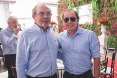 João Teixeira e Ildefonso Rodrigues