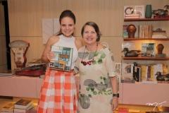 Ana Virginia Furlani E Denise De Castro