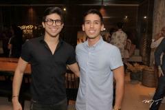 Gilson Andrade E Gabriel Araújo
