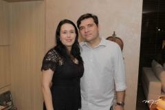 Mariana Tavares E Lucas Oliveira
