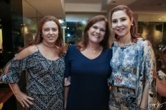 Inês Albuquerque, Yrma Vitoriano e Paula Barreira
