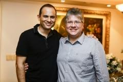 Osni Oliveira e Cássio Sales