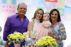 José Maria Lima, Tereza Ximenes, Bianca Asfor e Jeruza Lima