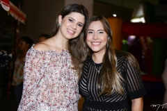 Marina e Paula Figueiredo