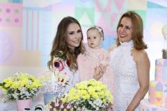 Rafaela e Bianca Asfor e Tereza Ximenes